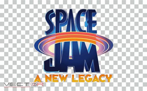 Space Jam A New Legacy Logo - Download .PNG (Portable Network Graphics) Transparent Images
