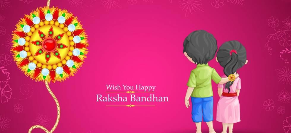 Happy Raksha Bandhan Quotes And Status