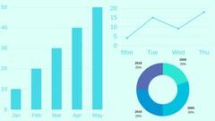 D3.js in Action: Build 16 D3.js Data Visualization Projects