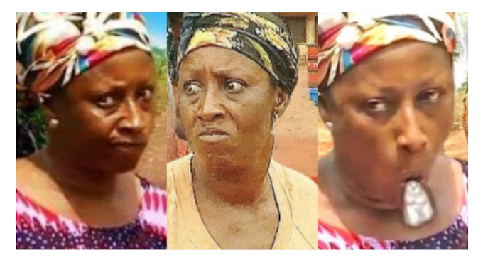 """""""I apologise for portraying 'wicked' characters in films"""" - Patience Ozokwo expresses regret"""