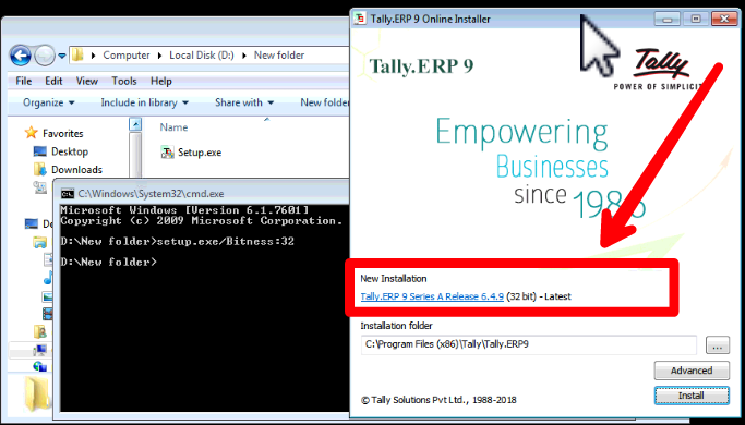 HOW TO INSTALL TALLY ODBC WINDOWS 7 DRIVERS DOWNLOAD (2019)