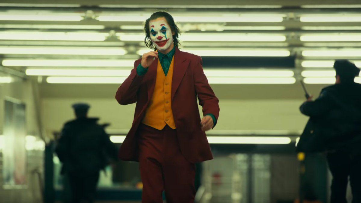 Review Joker 2019 3 5 5