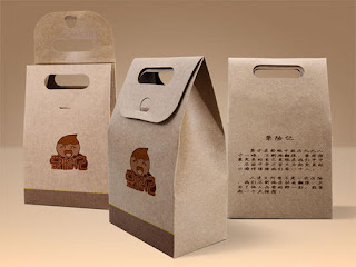 Eco-friendly Packaging Materials for Food