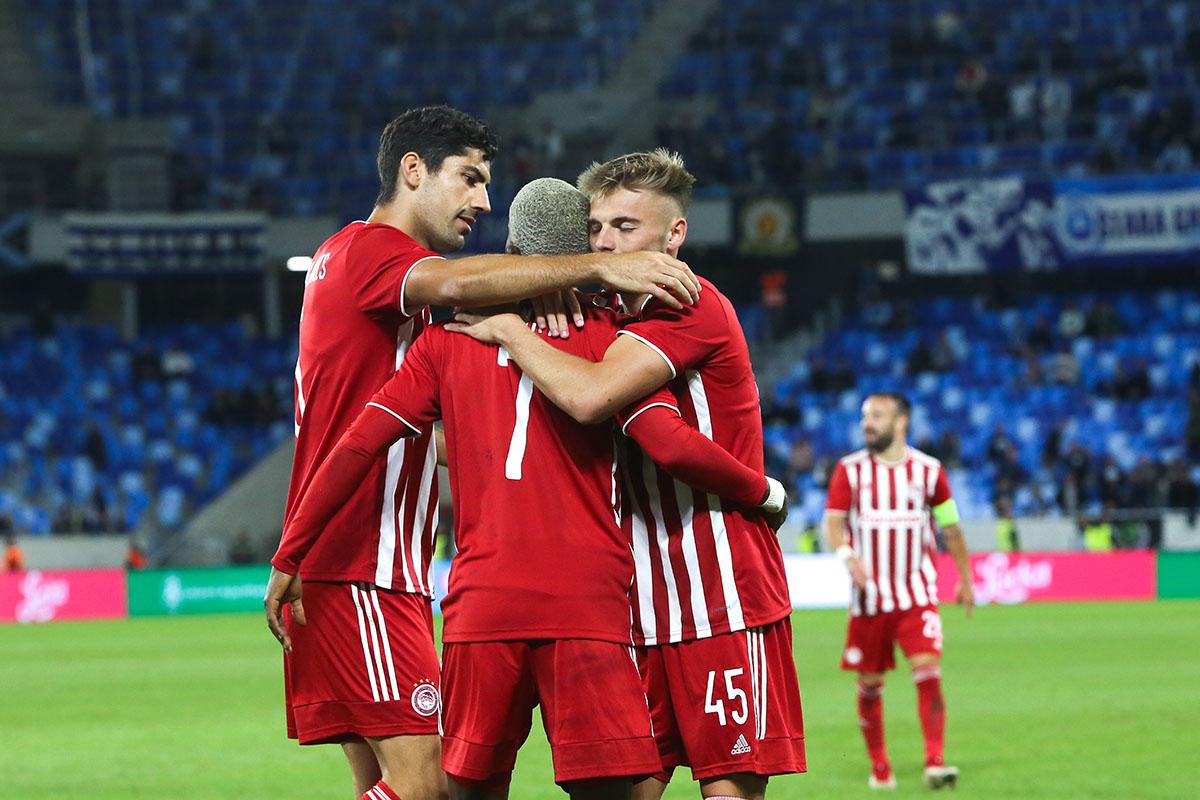 """Νικολακόπουλος: """"Υπερβολικά ανέτοιμες όλες οι ομάδες"""""""