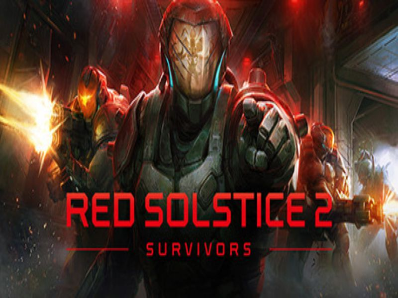 Download Red Solstice 2 Survivors Game PC Free
