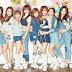 """IOI confirmado para promover em grupos depois de """"Dream Girls"""""""