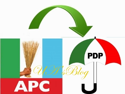 BREAKING!! Obaseki's Aide Resigns, Joins PDP