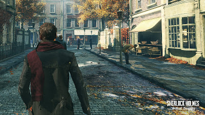 Sherlock Holmes The Devil's Daughter Free Download For PC