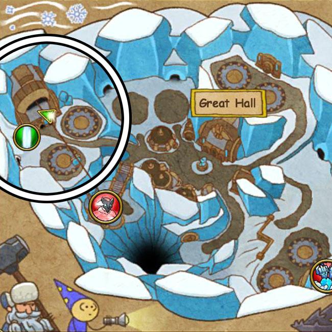 Empyrea Eloise Quest Guide: Crown Empyreals   Wizard101