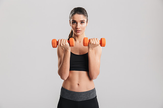 8 Best Workouts To Reduce Back Fat For Women