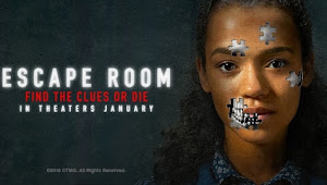 Escape Room 2019 Full Movie