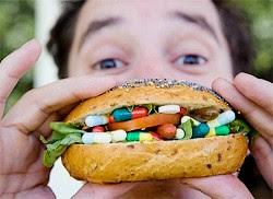 Bahaya Kelebihan Vitamin Dalam Tubuh