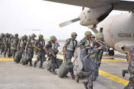 How to Apply Nigerian Air Force Recruitment 2020/2021 Application