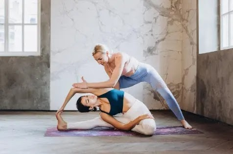 الصحة والنشاط البدني واللياقة البدنية