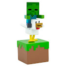 Minecraft Chicken Jockey Other Figures Figures