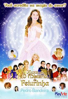 Download Xuxa em O Mistério de Feiurinha - DVDRip Nacional