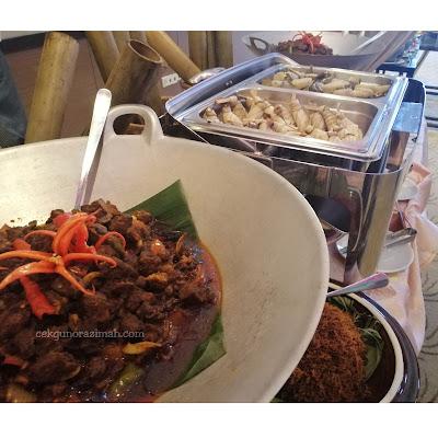 buffet ramadan hotel premiere klang, berbuka puasa di hotel premiere klang, hotel premiere klang, premiere hotel klang