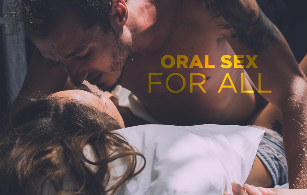 жесткий оральный секс называется - 6