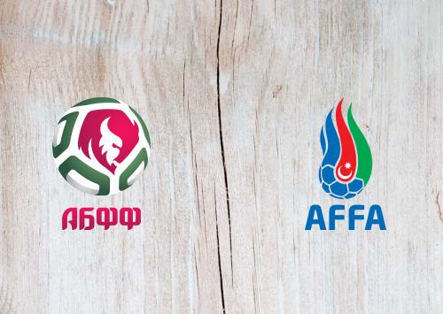 Belarus vs Azerbaijan