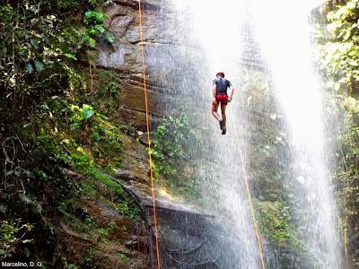 Cachoeira-da-roncadeira, cachoeira escorrega-macaco, rapel, Palmas, taquaruçu, taquarussu, cachoeiras de Palmas, cachoeiras, Tocantins, cachoeiras do Tocantins, turismo, visite o tocantins, palmas sua linda