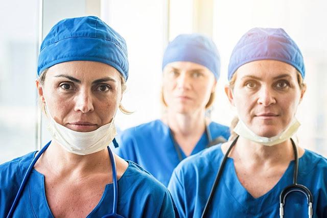 Nursing Career, Nursing Responsibilities, Nursing Roles, Nursing Art