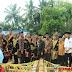 Hancur Dimakan Usia, Rumah Gadang Datuak Rajo Mangkuto Suku Tigo Nini Kembali Dibangun