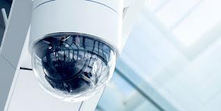 Hukum Berkenaan Pemasangan CCTV Di  Surau Wanita