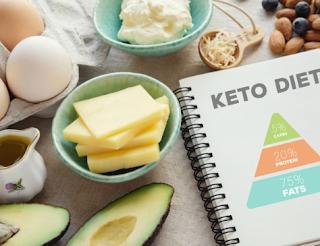diet sehat ala ketofastosis