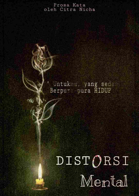 DISTORSI MENTAL Karya Citranicha PDF
