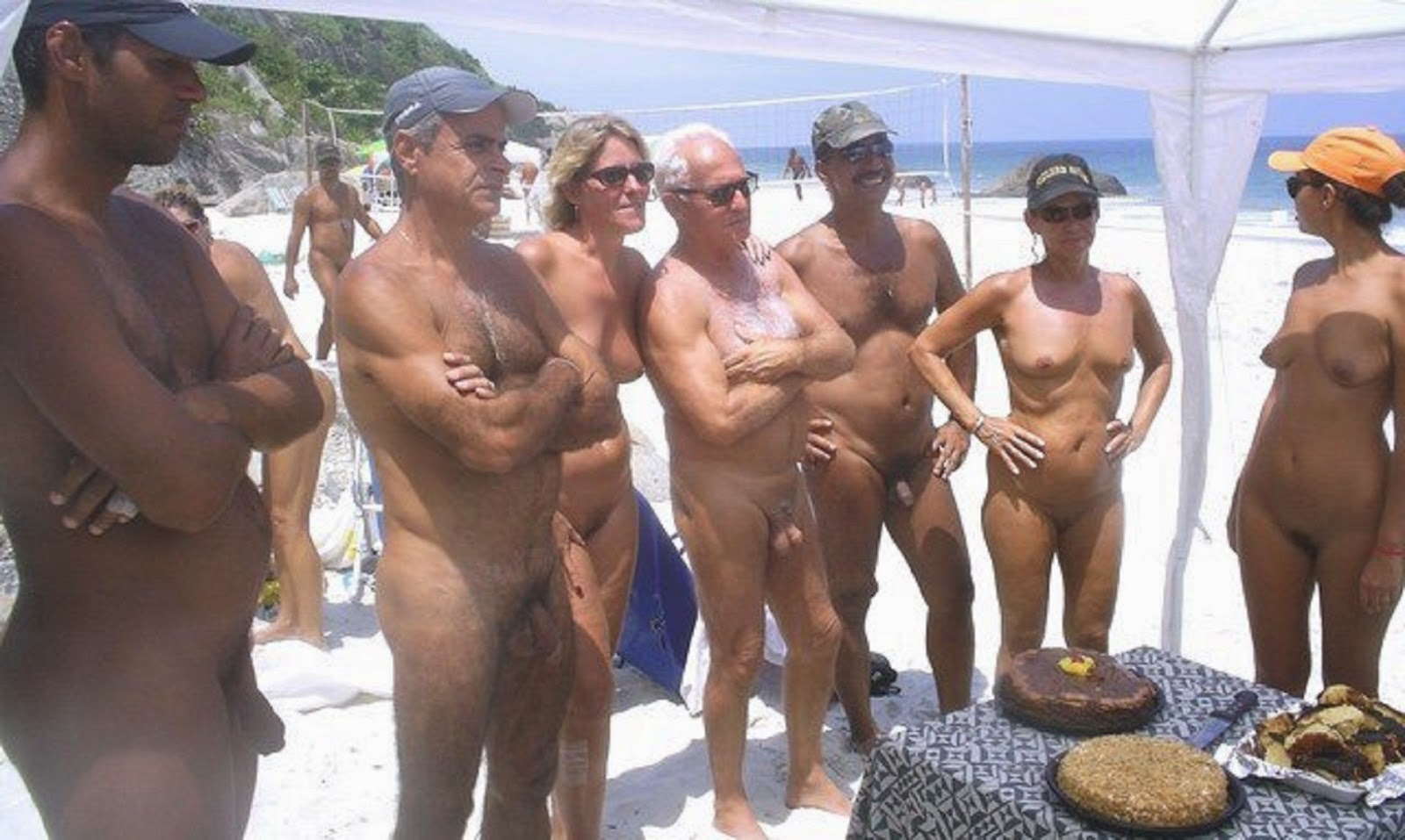 Have contos de famlia nuas em praias de nudismo think, that