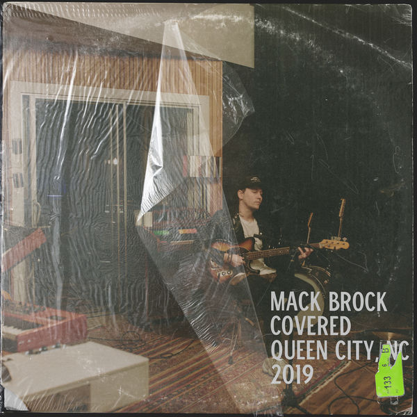 Mack Brock – Covered (EP) 2020 (Exclusivo WC)