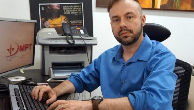 MPT da Paraíba investiga escritórios de advocacia