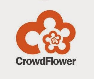 online earn money crowdflower