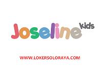 Lowongan Kerja Solo Desain Grafis Lulusan SMK di Joseline Kids