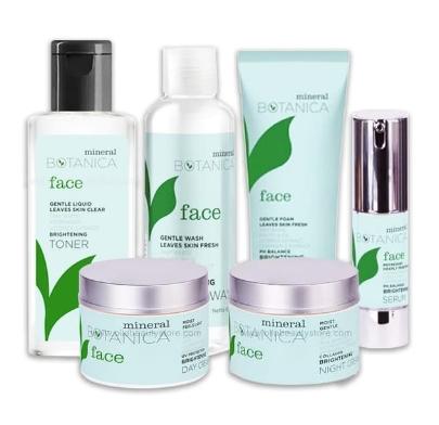 Brand Make Up Lokal Mineral Botanica Toko SehatQ.com