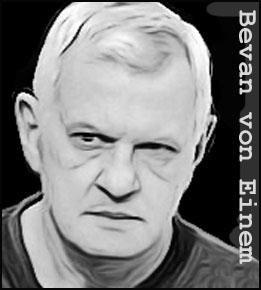 Keller On The Loose: Serial Killers: Bevan von Einem