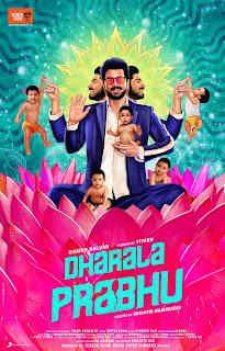 Dharala Prabhu 2020
