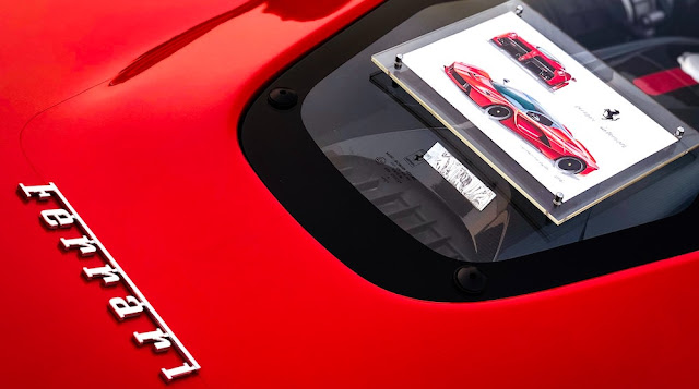 【噂】フェラーリが「ラ フェラーリ」の後継スペシャルモデルを計画中!?