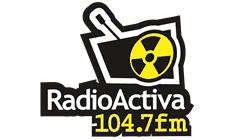 FM Radio Activa 104.7