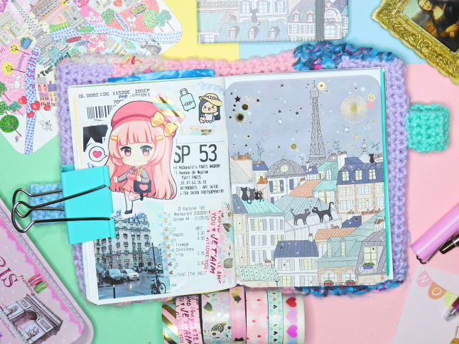 Hobonichi With Me