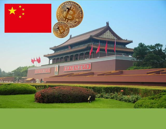 الصين تشن حملة صارمة على بورصات العملات الرقمية المحلية العاملة بشكل غير قانوني