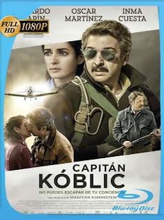 Capitán Kóblic (2016)HD [1080p] Latino [GoogleDrive] SilvestreHD