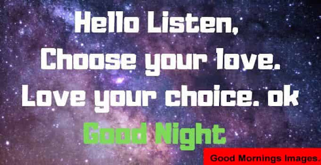 Good night images hd lover
