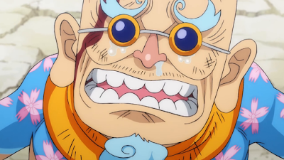 One Piece Episode 930 Subtitle Indonesia