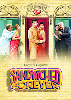 Sandwiched Forever Season 1 Hindi 720p HDRip