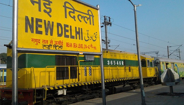 New Delhi, Delhi, Chandigarh, High Speed Train, Indian Railways, Semi High Speed Train, Chandigarh to Delhi Train, Delhi to Chandigarh Train