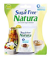 Is Sugar Free Natura Safe to Consume?