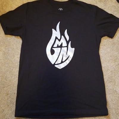 GMM merch Amazon T Shirts Hoodie UK USA Store Canada. GET IT HERE