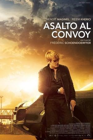 Poster Le Convoi 2016