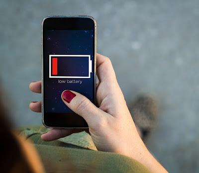 Evita estas acciones para preservar la batería de tu teléfono-TuParadaDigital